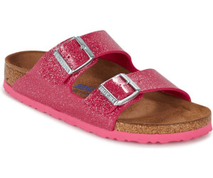 1f2d072ce937ca Birkenstock Arizona Birko-Flor Magic Galaxy bright rose ab 59