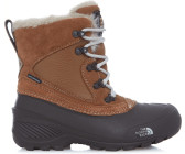 4f02588d53 The North Face Shellista Extreme Youth dachshund brown/moonlight ivory