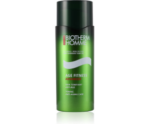 Biotherm homme age fitness