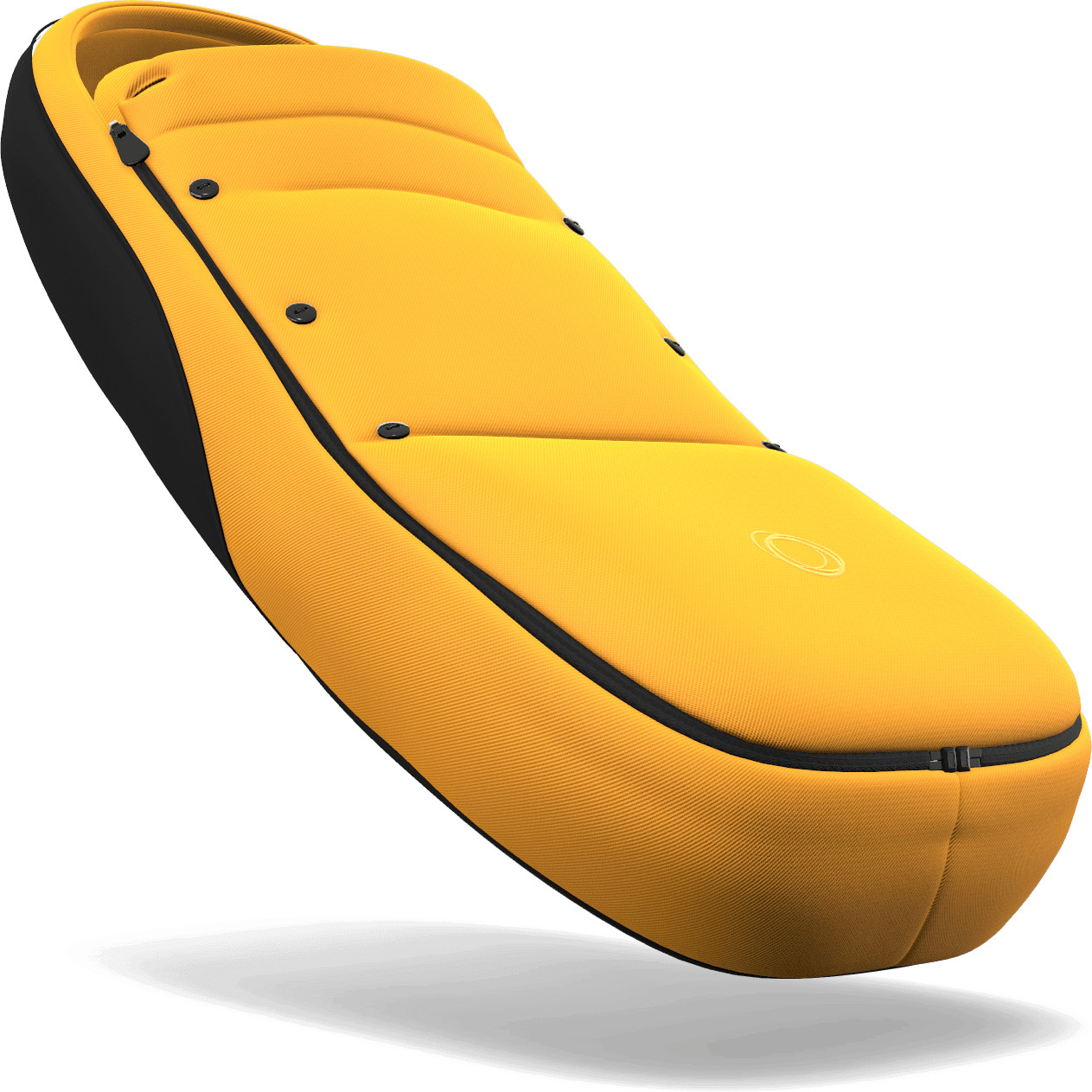 Bugaboo Bee Baby Cocoon light Sunrise yellow