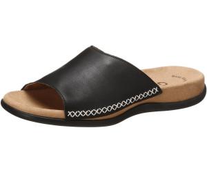Gabor Shoes 03.705.27 Damen Pantoletten,Schwarz (schwarz),40 EU