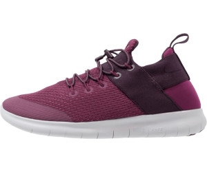 5df645639ed1 Buy Nike Free RN Commuter 2017 bordeaux white tough red port wine ...
