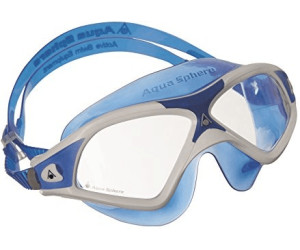 Aqua Sphere Seal XP 2 white/blue