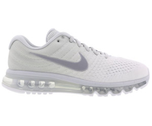 buy online 1a076 15c98 Nike Air Max 2017 pure platinum white off-white wolf grey