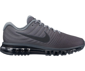 huge selection of d4247 8cb7e Buy Nike Air Max 2017 Cool Grey/Anthracite/Dark Grey from ...