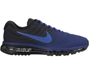 Nike Air Max 2017 deep royal blueblackhyper cobalt a € 308