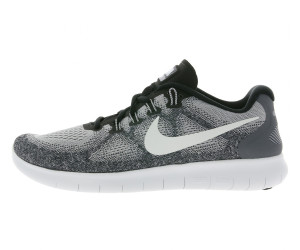Nike Free RN 2017 wolf grey pure platinum black off-white a € 55 78c63b38226