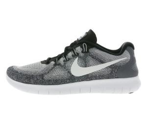 Nike Free RN 2017 wolf greypure platinumblackoff white ab