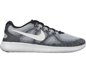 Nike Herren Free RN 2017 Laufschuhe, Grau (Wolf GreyOff