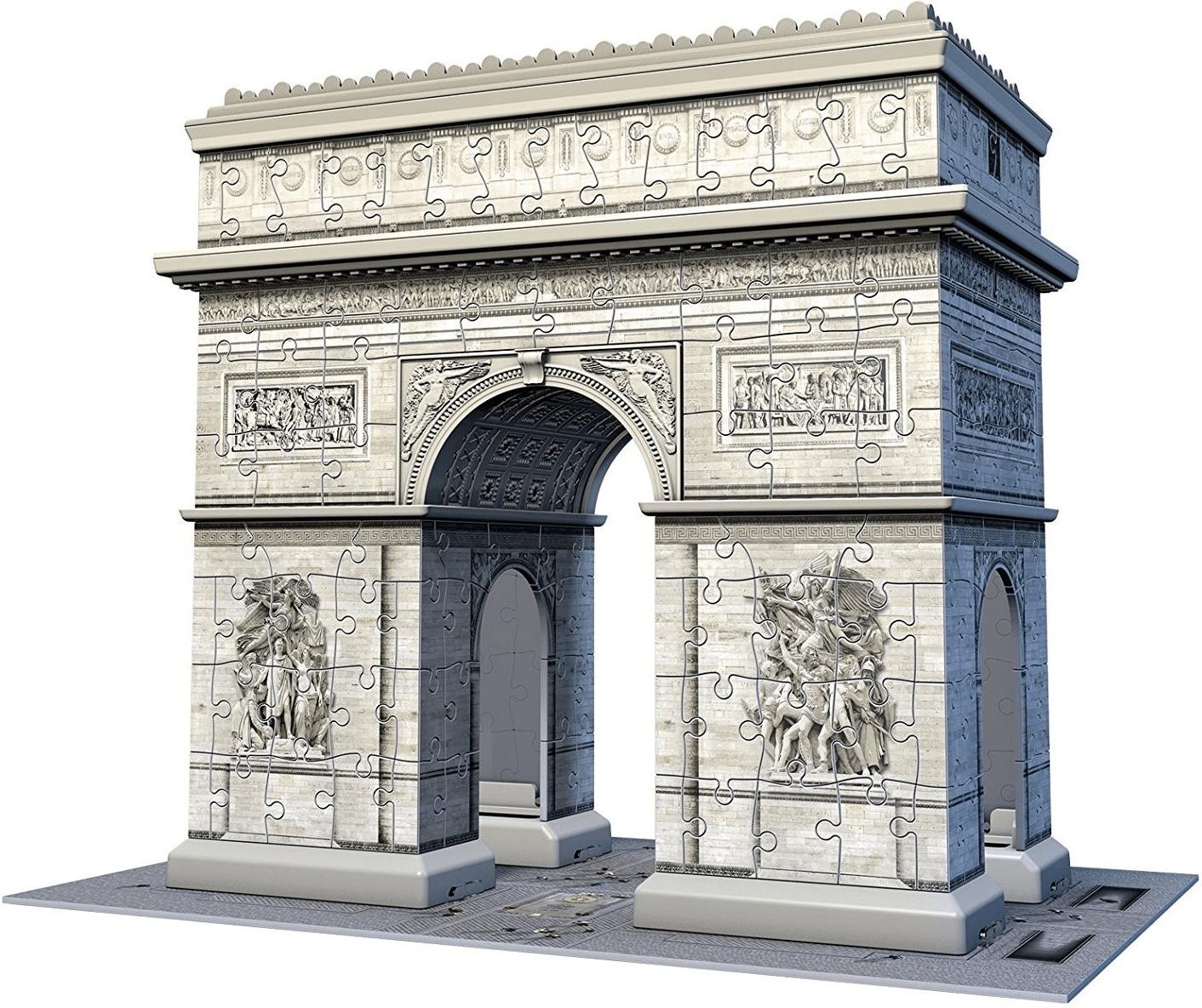 Ravensburger 3D Triumphbogen Paris