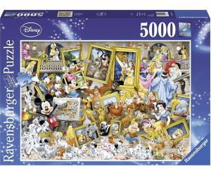3000 Ravensburger Puzzle 2000 5000 Teile diverse Motive