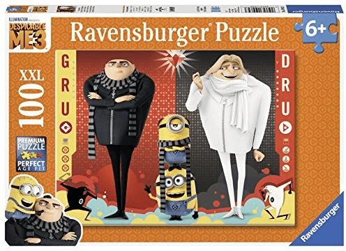Ravensburger Minions - Gru und Dru