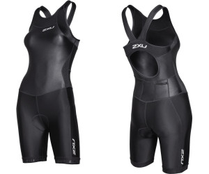 2XU X-Vent Y Back Trisuit Women black