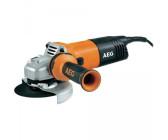 Staubschutz AEG Elektrowerkzeuge Winkelschleifer WSE 15-125 SXE