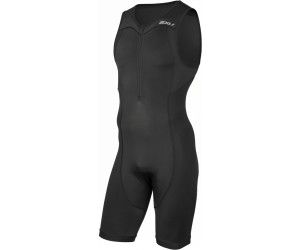 2XU Active Trisuit Men black