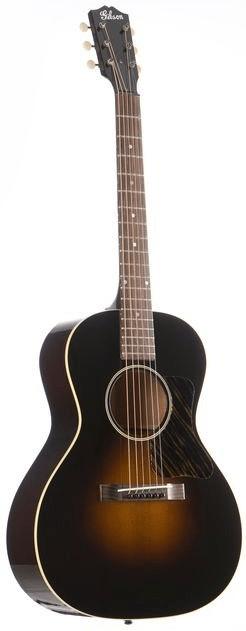 Gibson L-00 Vintage 2017 VS Vintage Sunburst