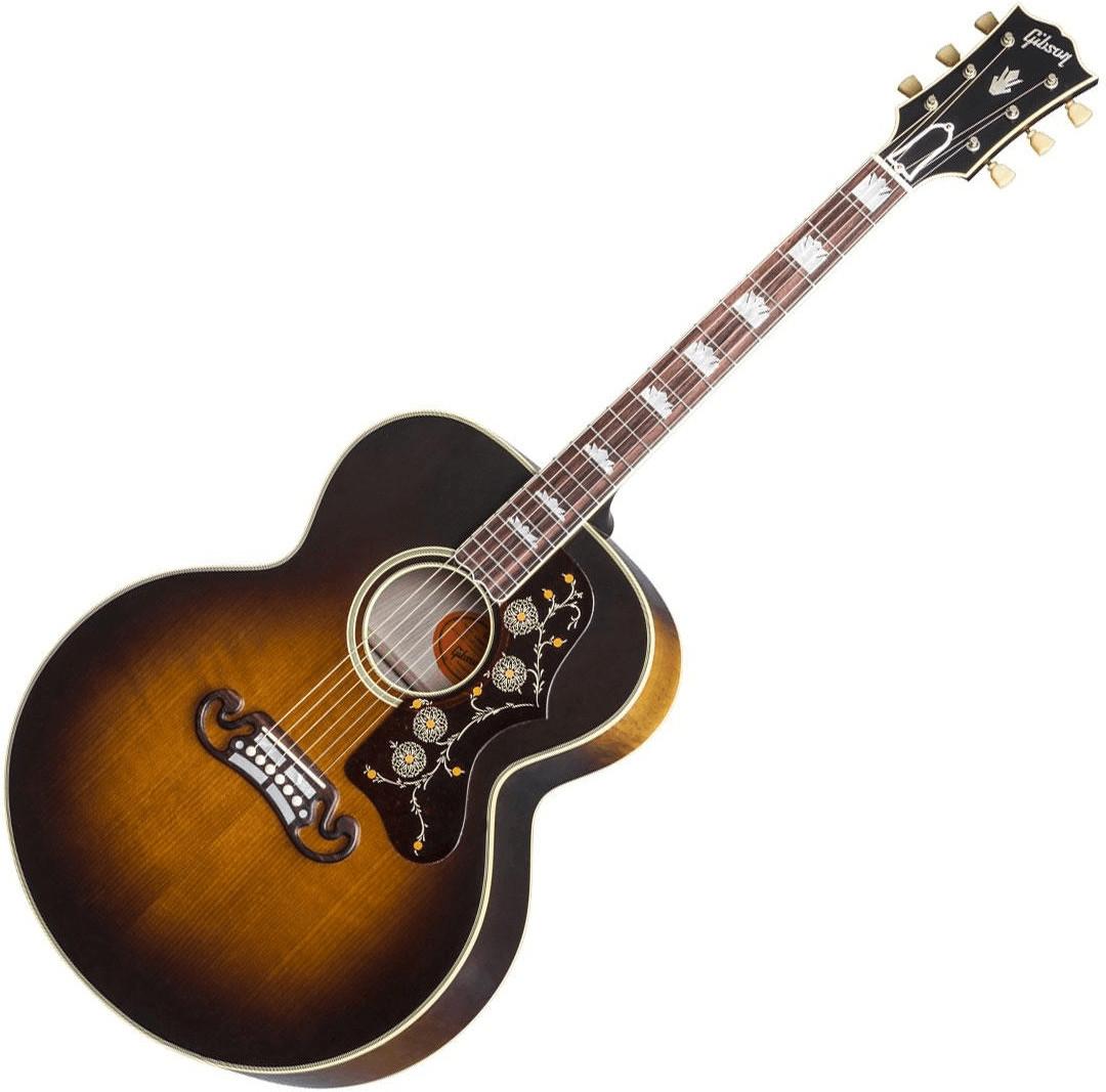 Gibson SJ-200 Vintage 2017 VS Vintage Sunburst