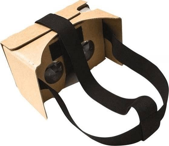BASEtech Headmount Google 3D VR Brille für Smar...