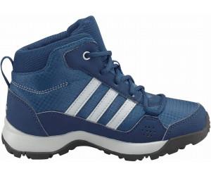 Adidas HyperHiker Mid K core blue clear onix mystery blue ab 39,80 ... 3da589073e