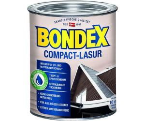 bondex compact lasur 750 ml eiche hell 381220 ab 10 79 preisvergleich bei. Black Bedroom Furniture Sets. Home Design Ideas