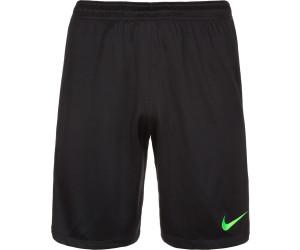 Nike Squad Football Short Hose kurz Grün F703
