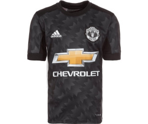 pretty nice a16c3 4710e Buy Adidas Manchester United Jersey Youth 2018 from £8.24 ...