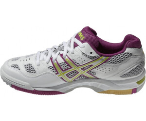 asics gel tactic damen