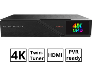 Dream-Multimedia Dreambox DM900 ultraHD ab 220,50