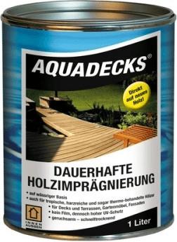 OWATROL Aquadecks 1 Liter