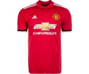Adidas Manchester United Trikot 2018 ab 35,89