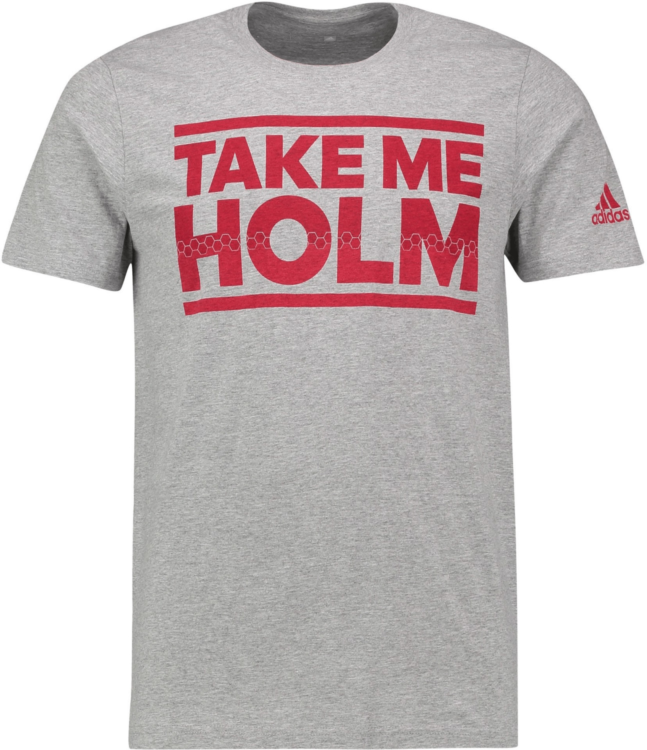 Adidas Manchester United Take Me Holm T-Shirt