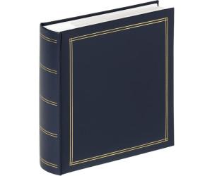 Basic Einsteck-Fotoalbum für 200 Fotos 13x19 cm
