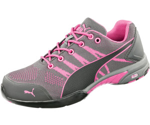 Puma Celerity Knit Pink Wns Low (642910) pink/gray