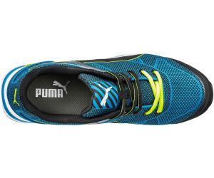 Puma Safety Blaze Chaussures de sécurité Adulte Mixte