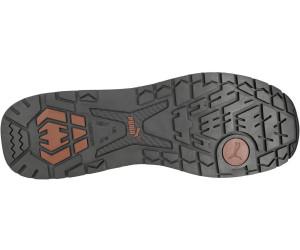 Chaussures de sécurité S3 HRO SRC Dash Wheat Mid Puma beiges
