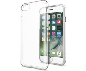 Spigen Liquid Crystal Case (iPhone 7) crystal clear