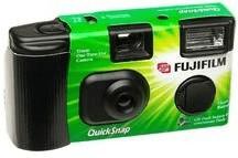 Fujifilm Quicksnap Super 400