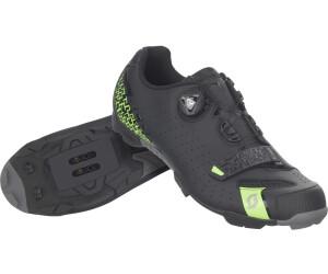 Scott MTB Comp Boa Shoes 47 Matte Black//Silver