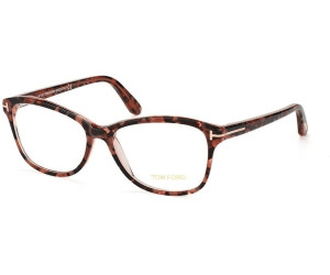 Tom Ford Damen Brille » FT5404«, braun, 056 - braun