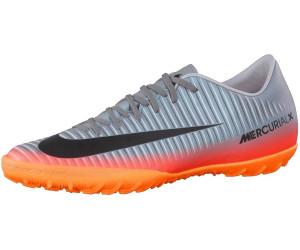Nike Herren Fussballschuhe MercurialX Victory VI CR7 TF 852530-401 40 ZU6MhLzh1
