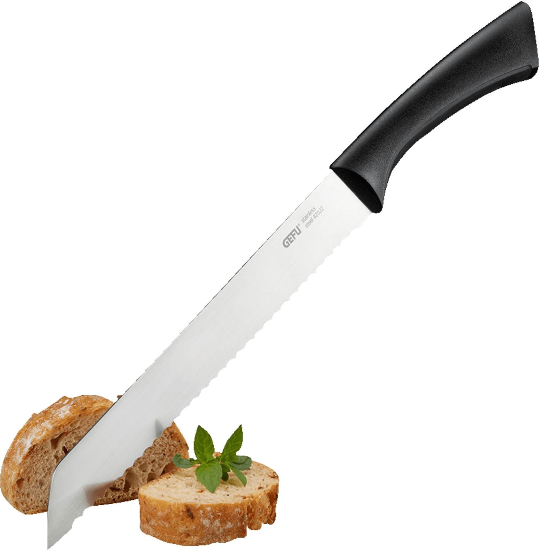 Gefu Senso Brotmesser