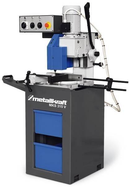 Metallkraft MKS 315 V Set