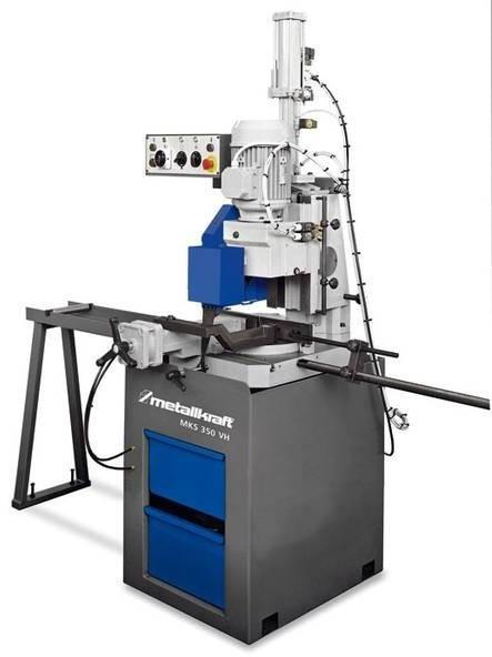 Metallkraft MKS 350 VH Set