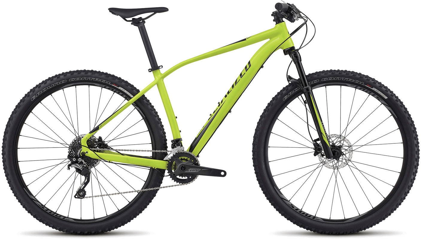 Specialized Rockhopper Expert 29 (2017)
