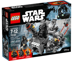 lego star wars 50 euro