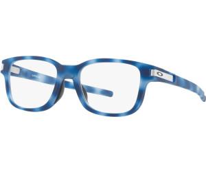 Oakley Herren Brille »LATCH SS OX8114«, braun, 811402 - braun