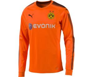 big sale b4dfe e532c Buy Puma Borussia Dortmund Goalkeeper Shirt 2017/2018 Long ...