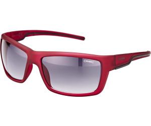 Alpina Sport Style Slay Sonnenbrille, Berry Matt, One Size