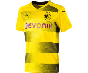 best loved a5432 bbc64 Buy Puma Borussia Dortmund Shirt Youth 2018 from £15.00 ...