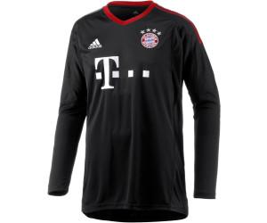 Seconda Maglia Home FC Bayern München 2017